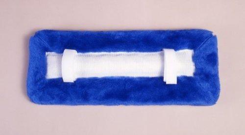 Tough-1 Miniature Harness Pad - Black - 3 1/2