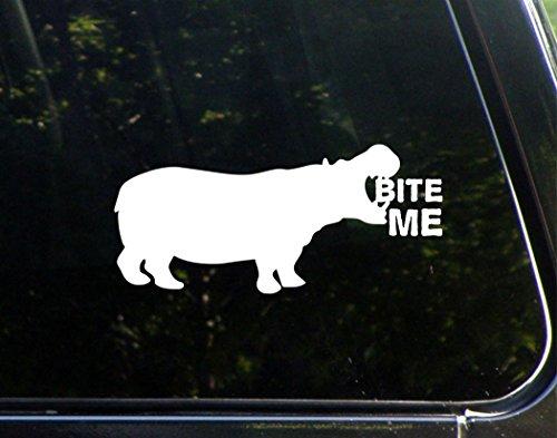 Bite Me (Hippopotamus) -1/4