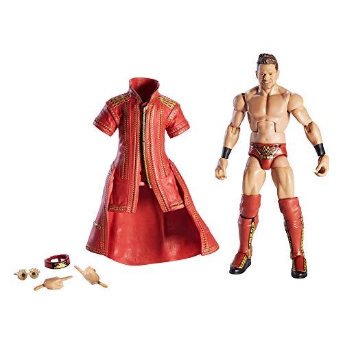 WWE The Miz Elite Collection Action Figure (Wwe Toys Elites)