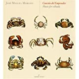 Cancion Del Emperador (Musica Para Vihuela) ; Moreno (Serie Cabinet)