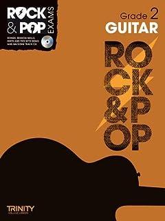 Trinity College London Rock /& Pop Grade 5 For Drums Cd Copertina flessibile
