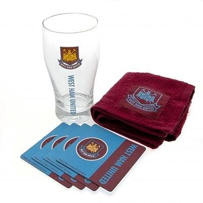 Mini Bar Set - West Ham United F.C