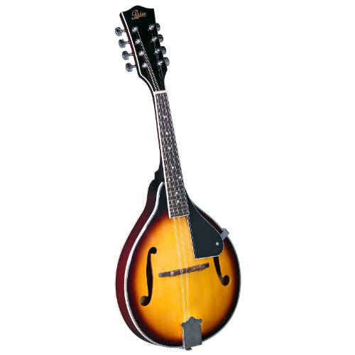 Rover RM-25S Student A-Model Mandolin - Sunburst by Rover