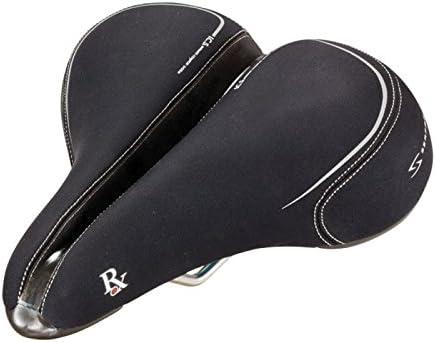 Serfas RX Cruiser Bicycle Saddle – CR-RXL