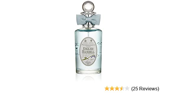 Amazon.com : Penhaligons Bluebell Eau de Toilette, 1.7 fl. oz. : Perfume Bluebell Eau De Toilette : Luxury Beauty