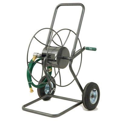 Yard Butler HT-2EZ 2 Wheeled Hose Reel Cart