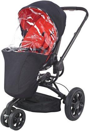 Quinny Moodd Stroller Weathershield, Clear