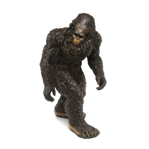 Bigfoot Garden Statue Home Garden Gardening