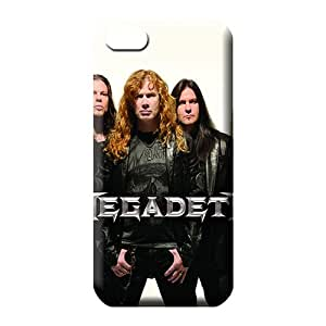 iphone 4 4s Heavy-duty High Grade Scratch-proof Protection Cases Covers cell phone carrying covers Megadeth