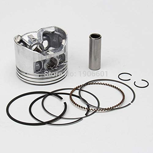 YX YINXIANG 140cc Engine Piston And Piston Ring Set 56mm for Kayo Apollo Bosuer Dirt Pit Bike parts