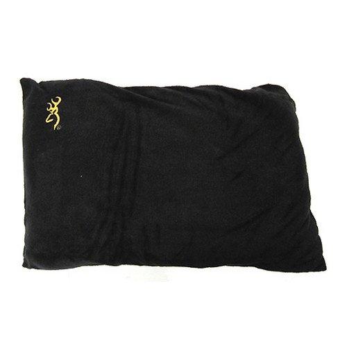 Fleece Pillow Black