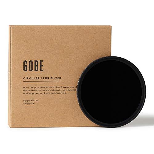 Gobe - Filtro para Objetivo ND 52 mm ND1000 (10 Pasos) (2Peak)