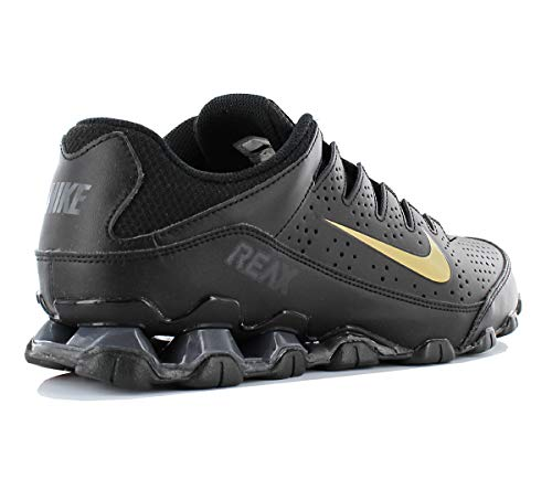 Homme 41 616272 Noir Reax Chaussures NIKE EU Pointure TR Hommes pour 009 Sneaker Baskets Chaussures 8 8 US w8Zwqtx4v