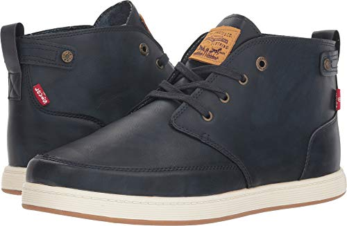 Levi's¿ Shoes Men's Atwater Brunish Navy 9.5 M US