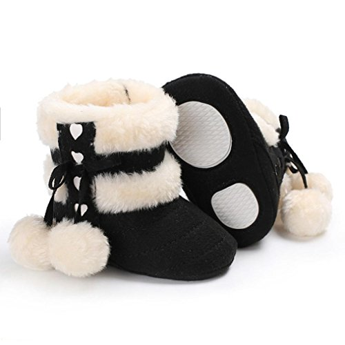 SHOPUS | Snow Boots, FEITONG Baby Soft Sole Snow Boots Soft