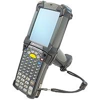 Symbol MC9200 Handheld Wireless Computer - Laser Barcode Scanner, 5250 Terminal Emulation, Windows Embedded Compact 7.0, MC92N0-GA0SXJYA5WR