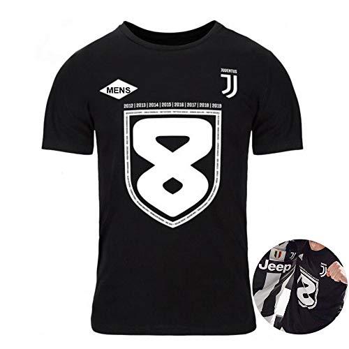 MaxaM Sky 2019 Juventus Celebratory Scudetto Samples of Italy 2012-2019#W8nderful 37 Juve ()