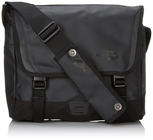 the north face base camp messenger small messenger bag tnf. Black Bedroom Furniture Sets. Home Design Ideas