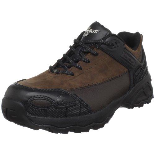 Nautilus Footwear Men's 1715 EH Safety Shoe – The Super Cheap