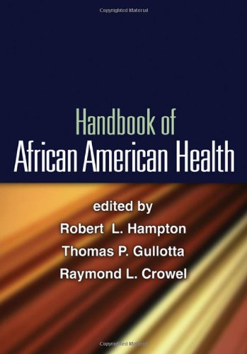 Search : Handbook of African American Health