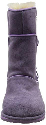 EMU Unisex-Kinder Islay Klassische Stiefel Violett (Lavender)
