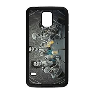 avenged sevenfold welcome to the family Phone Case for Samsung Galaxy S5 Case