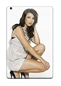 Hot Awesome Design Emma Roberts?wallpaper Hard Case Cover For Ipad Mini 2