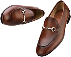 a63ebb4d8ac Fall Style  Horse Bit Loafers