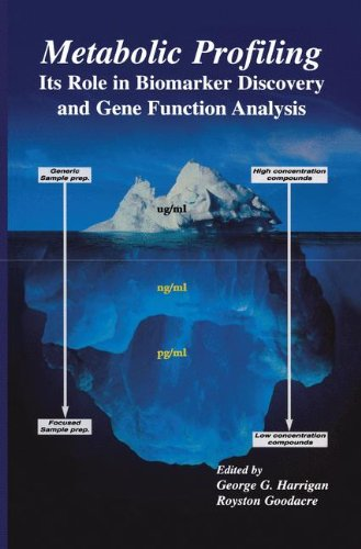 Metabolic Profiling: Its Role in Biomarker Discovery and Gene Function Analysis