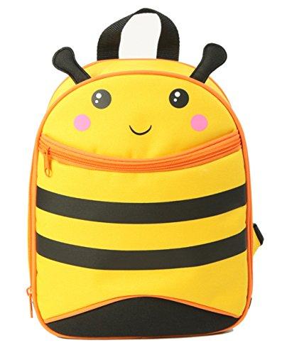 Dccn bambini isolato picnic Zaino Borsa frigo borsa per il pranzo Lunch Bag Borsa Trolley Backpack