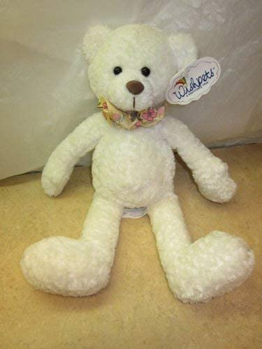 Sunbear Stuffed Animal, Amazon Com Wishpets 11 Sitting Sun Bear Plush Toy Toys Games
