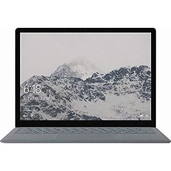Amazon com: Microsoft Surface Laptop 2 (Intel i5, 8GB RAM, 128GB