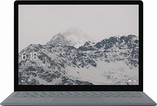 (2018 Microsoft Surface 13.5