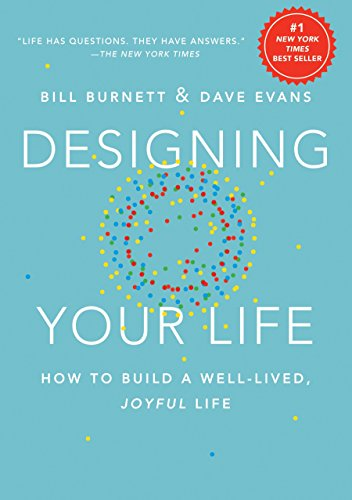 9 best design your life book