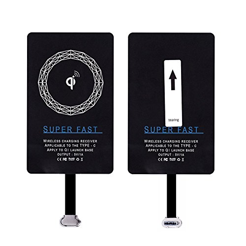 COOLTECH Wireless Receiver Efficiency Smartphones product image