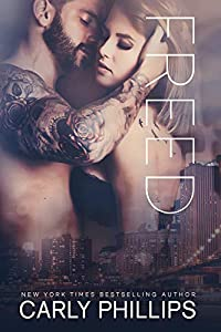 Freed (Rosewood Bay Series Book 3)