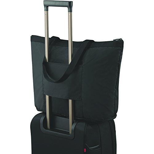 Victorinox Travel Accessori 4.0 Borsa a spalla pieghevole 44 cm