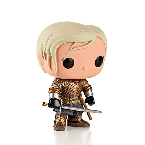 Funko POP Game of Thrones: Brienne of Tarth ()