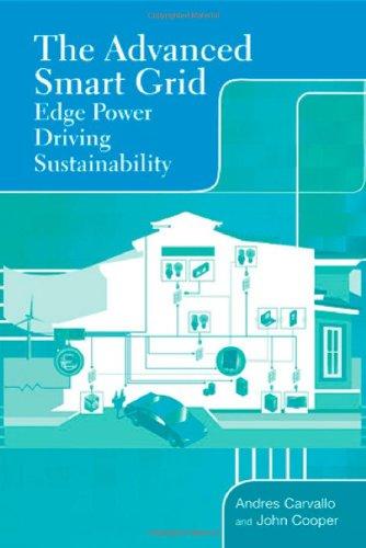 the advanced smart grid - 2