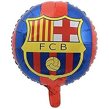 Amazon.com: Barcelona globo de decoración de la fiesta de ...