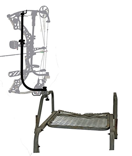 Firefly Universal Tree Stand Bow and Accessory Holder