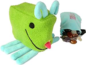 Silly Creatures K-beu Dad - Gift Boxed
