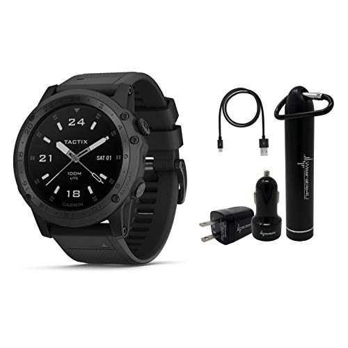 Tactical Smartwatch - An Overview