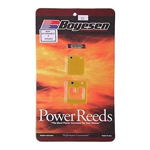 Reed Kit, Boyesen Yamaha 30, 40, 50, 50PR
