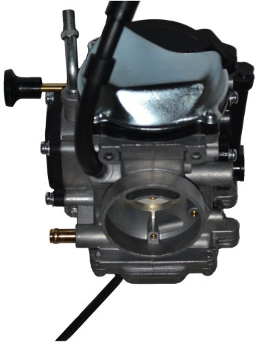 - ZOOM ZOOM PARTS CARBURETOR YAMAHA BIG BEAR 350 YFM 350 YFM350 ATV QUAD 1999 4x4 FHL FWBL NEW