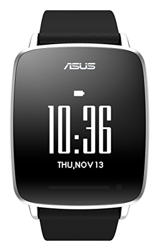 ASUS-VivoWatch-Health-Watch-with-10-Days-Battery-Life-Continuous-Heart-Rate-Monitor-Sleep-and-Activity-Tracker-IP67-Water-Resistance