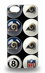 Iphone 3D PC Case Cover For Iphone 5/5s Retailer Packaging NFL St. Louis Rams Logo Protective 3D PC Case ( Custom Picture iPhone 6, iPhone 6 PLUS, iPhone 5, iPhone 5S, iPhone 5C, iPhone 4, iPhone 4S,Galaxy S6,Galaxy S5,Galaxy S4,Galaxy S3,Note 3,iPad Mini-Mini 2,iPad Air )