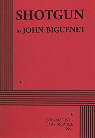 book cover of Shotgun
