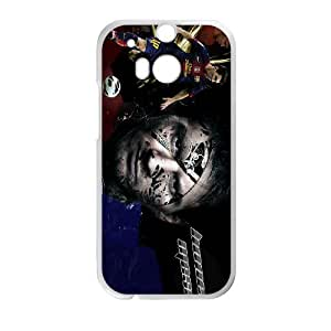 HTC One M8 Phone Case Lionel Messi R196562