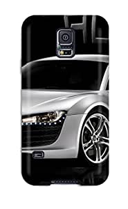 MichelleNayleenCrawford Fashion Protective Vehicles Car Case Cover For Galaxy S5